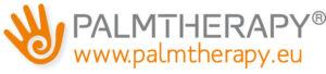 Logo Palmtherapy Praxis Nina Kroll Zumikon